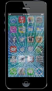 Замена стекла iphone 5s Харьков