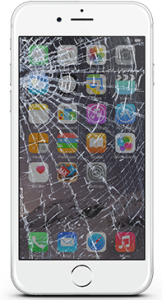 Замена стекла iphone 6s Харьков