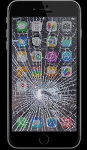 Замена стекла iphone 6s+ Харьков