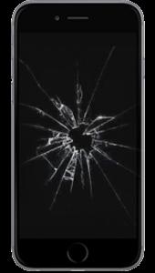Замена стекла iphone 7+ Харьков