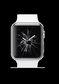 Замена стекла Apple iWatch 3 38мм