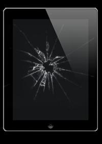 Замена дисплея Apple iPad 4 в Харькове