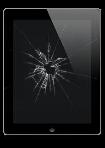 Замена дисплея Apple iPad 2 в Харькове