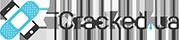 Логотип icracked.com.ua