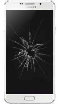 2. Samsung A7 2016 (A710)