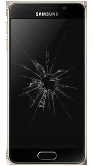 4. Samsung A3 2016 (A310)