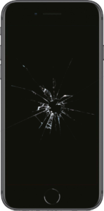 Замена стекла iphone 8+ Харьков
