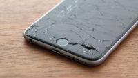 ремонт стекла айфон в харькове