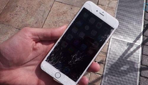 Ремонт стекла Iphone в Харькове